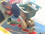 PATRIOT FORESTER Miscellaneous Lawn Tool WOOD CHIPPER